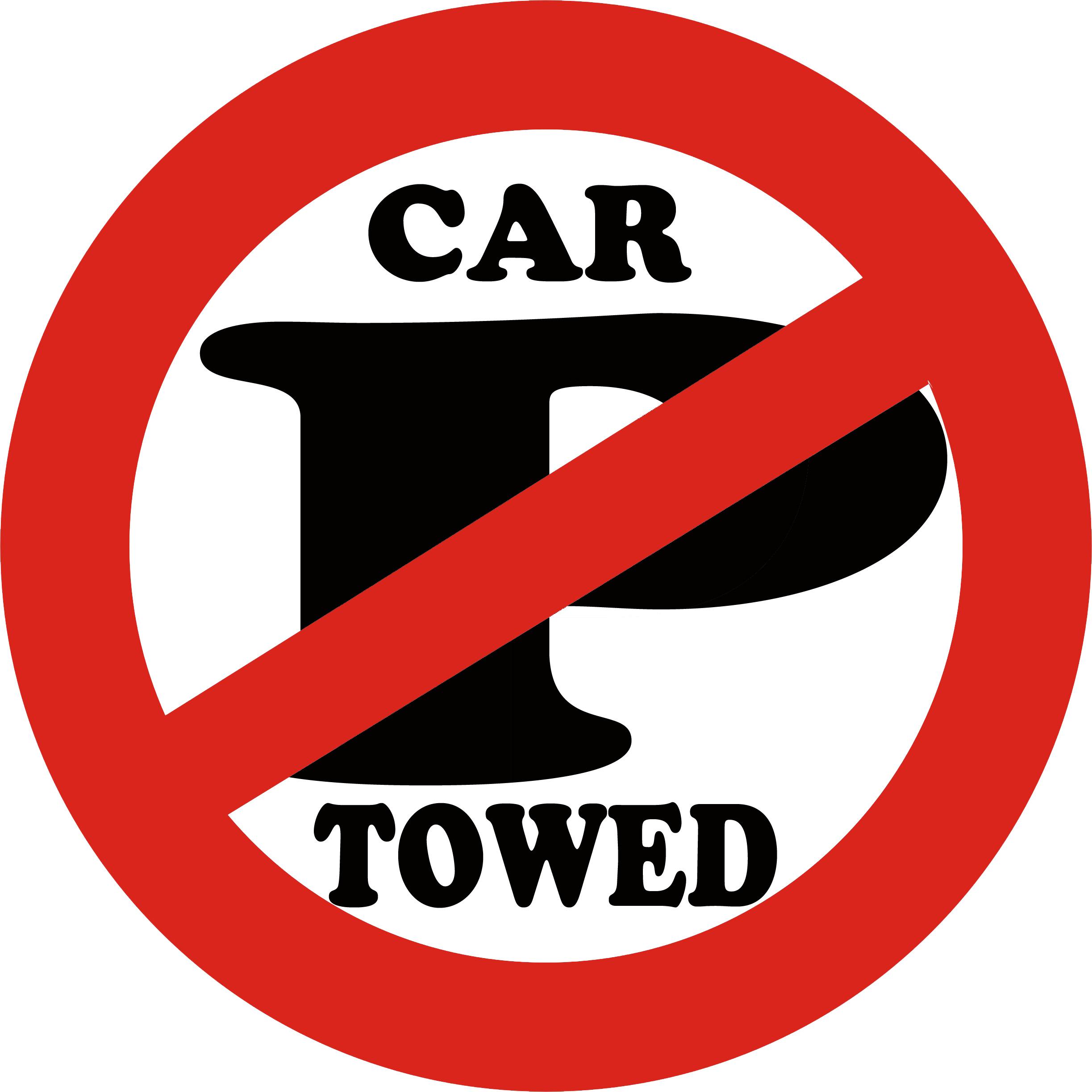 Towed Car Chicago CARTOWED
